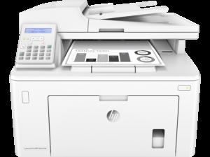 HP LaserJet Pro MFP M227fdn